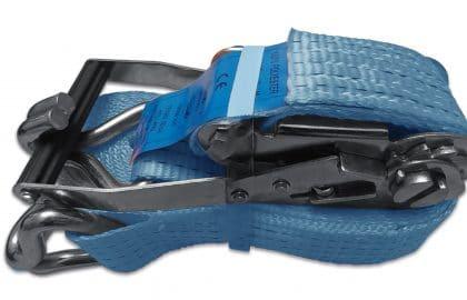 רצועת קשירה לרכב – מוצר חובה בכל רכב המשנע מטענים
