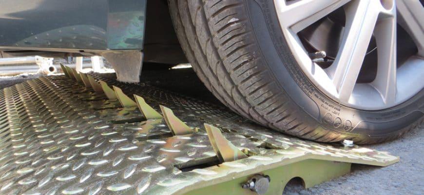 דוקרנים לרכב, להם הם משמשים?